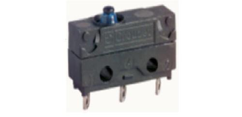 Sub-Miniature V4 Sealed Switches