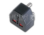 UNIVERSAL CONVERSION PLUG - 3 PIN