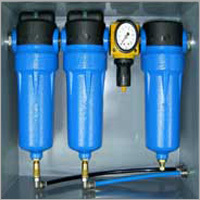 Activated Carbon Water Filtration
