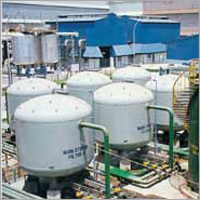DM Water Treatment Plants