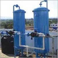 Water Softener Plants