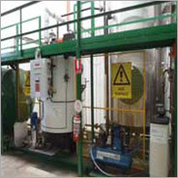 Boiler Treatment System