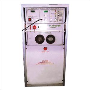 Vibration Shaker Power Amplifier