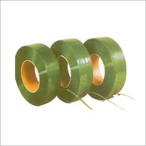 PET Dark Green Strap