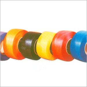 Pet Dark Colourful Strap