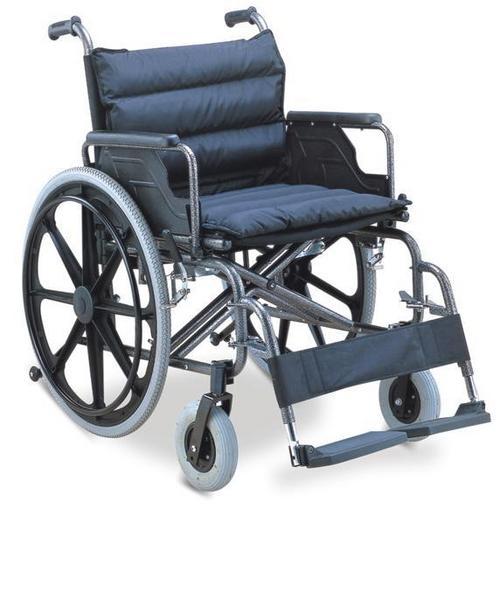 Folding Wheel Chair