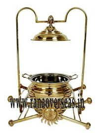 INDIAN CATERING CHAFING DISH