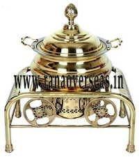 Brass Metal Chafing Dish