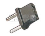 CONVERSION PLUG 110V (4mm PIN)