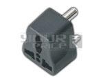 Universal Conversion plug - 2 pin
