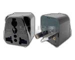 Universal Conversion plug 2 pin (10 amperes)