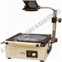 Overhead Projector Low Voltag