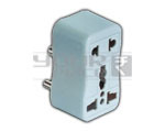 Universal Multillug Small - 5 Amperes