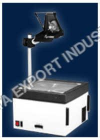 Senior Overhead Projector