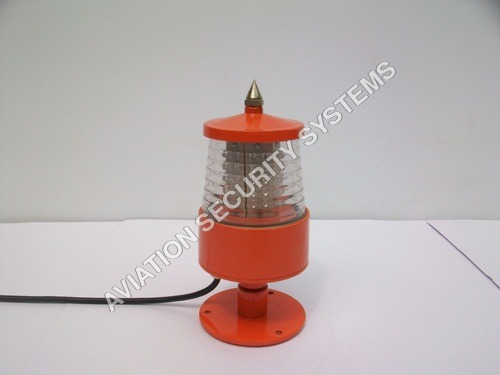 Aircraft Obstruction Lighting