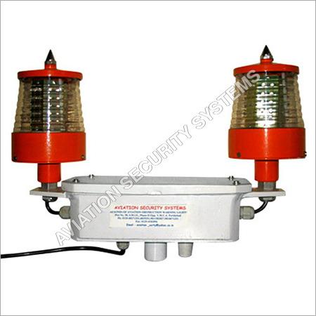 Low Intensity Aviation Warning Lights