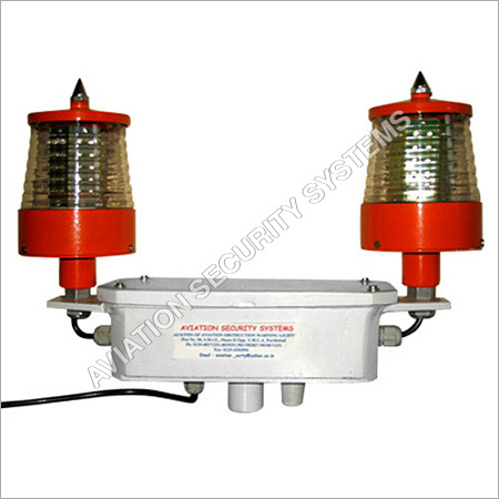 Aviation Obstruction Warning Lights
