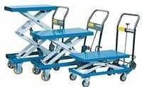 Trolley Lift