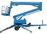 Articulated Boom Hire