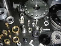 Stainless Steel Cnc Machined Components