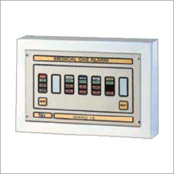 Medical Gas Area Alarm Panel