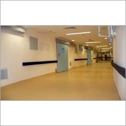 Antistatic Conductive Floor Tiles