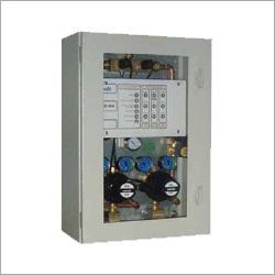 Automatic Manifold Control Panel