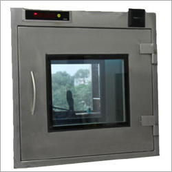 Hatch Boxes Glass Boxes