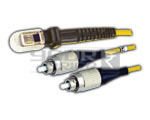 MTRJ-FC/PC Patch Cord, Single Mode, Duplex Length 5 MTRS
