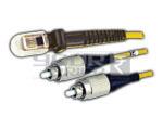 MTRJ-FC/PC Patch Cord, Single Mode, Duplex Length 10 MTRS