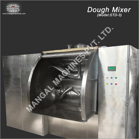 Dough Mixer Std-3