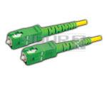 MTRJ-MTRJ Patch Cord, Single Mode, Duplex Length 5 Meters