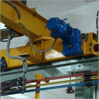 Industrial End carriage Trolly