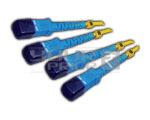 SC Patch Cord ,Single Mode, Duplex, Length 3 Meters