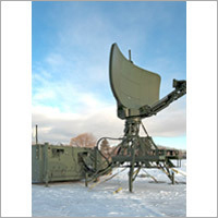 Defence Air Cooling Systems
