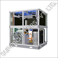 Ultra Low Temperature Chillers