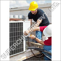 AC Cooling Services