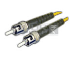 ST Patch Cord, Single Mode, Length 5 Meters
