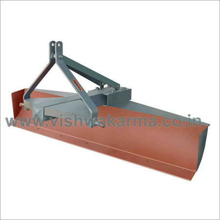 Tractor Operated Leveler