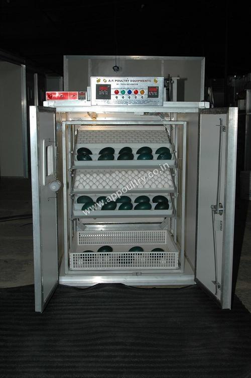 Automatic Hatching Machine