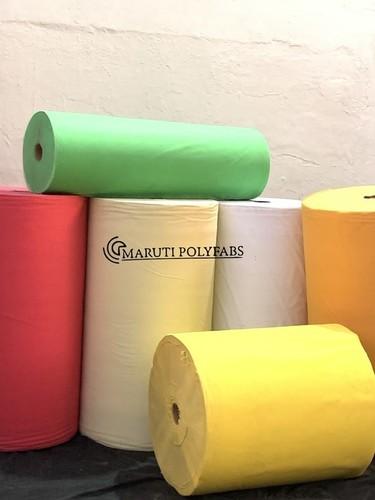 Non Woven Textiles
