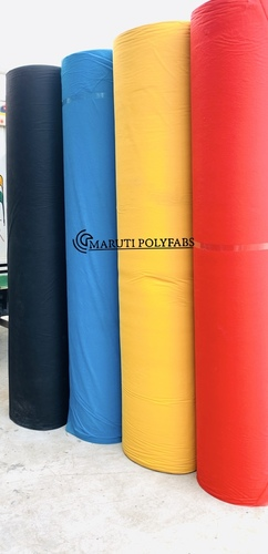 Pp Roll Non Woven Fabric 80