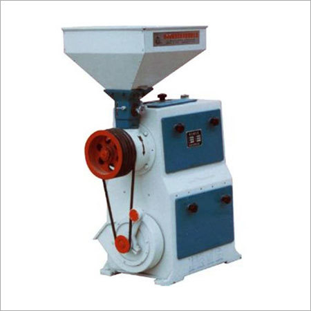 Rice Mill Whitener