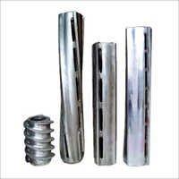 Iron Polishing Roller