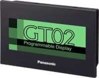 Compact Programmable Display