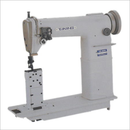 Post Bed Lockstitch Sewing Machine
