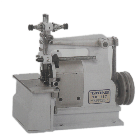 Shell Shape Edging Machine