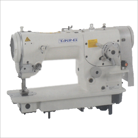 Drop Feed Lockstitch Zigzag Sewing Machine
