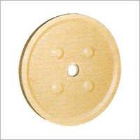 Chamber Round Plate