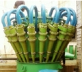 Hydrocyclones Polyurethane